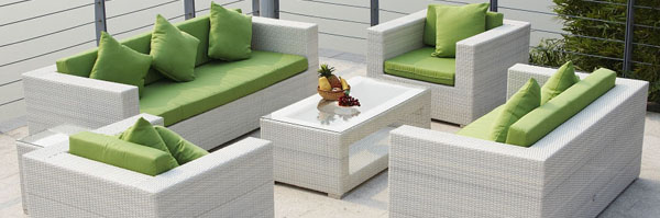 $2499 - Outdoor Patio Furniture Products - Vancouver Sofa Company
