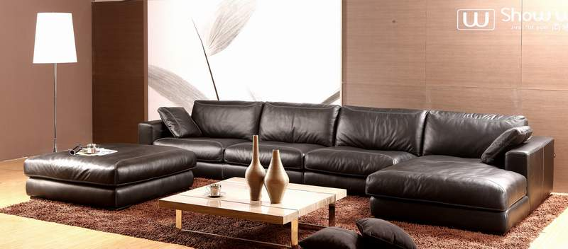 : leather sectional vancouver - Sectionals, Sofas & Couches