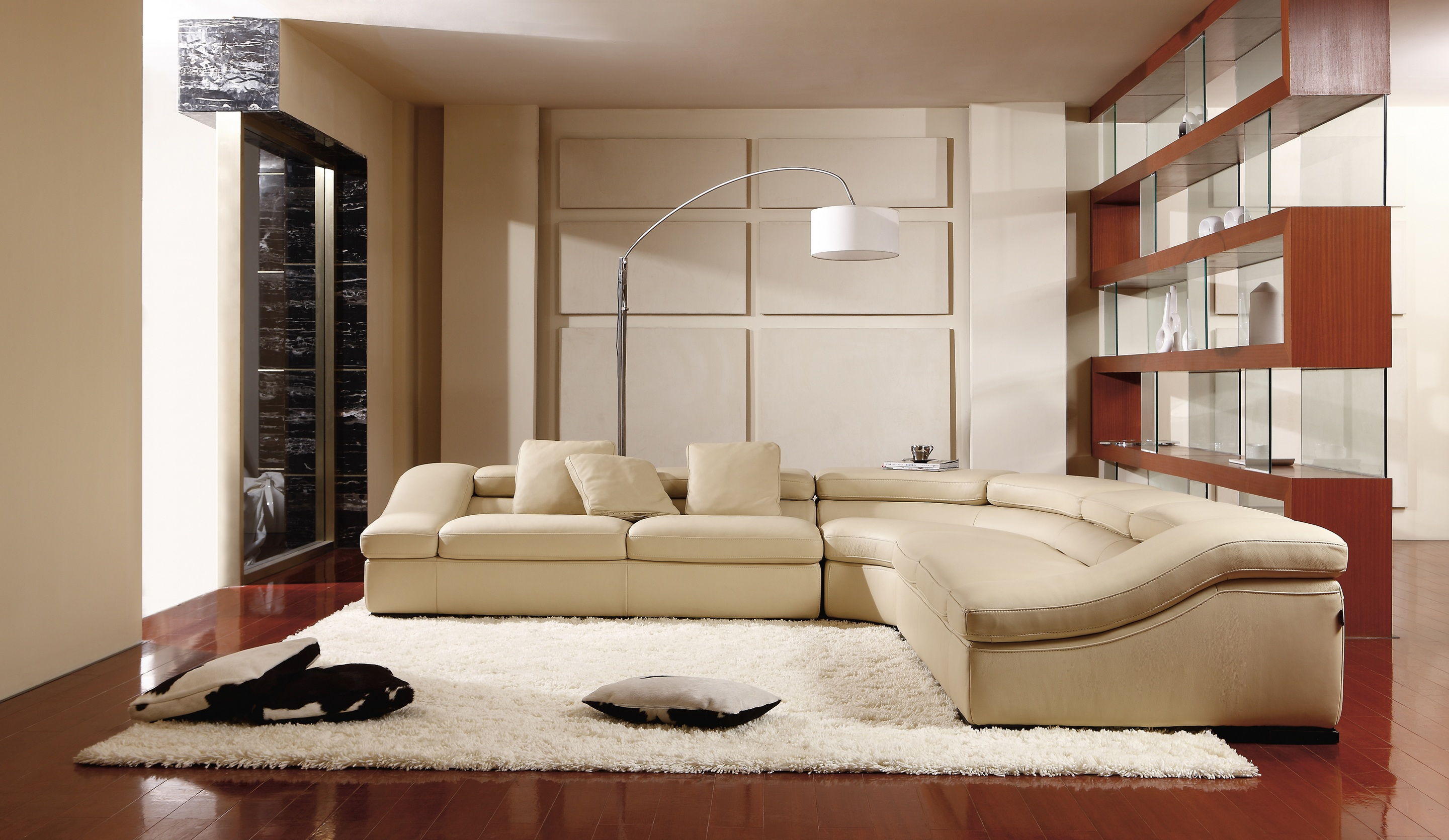 Vancouver sofa company modern sofas in vancouver bc philo for Sectional sofa vancouver bc