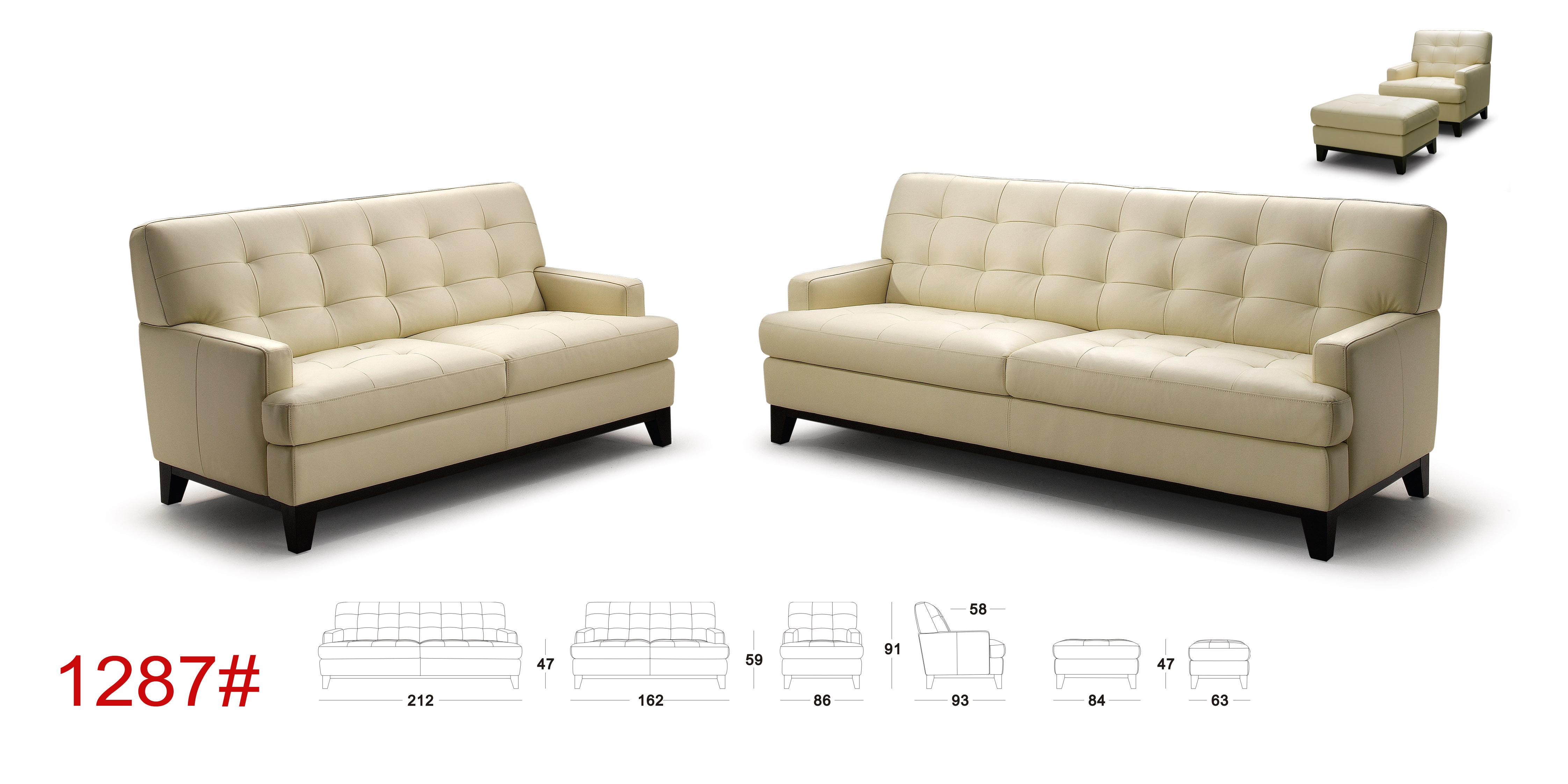 Vancouver Sofa pany